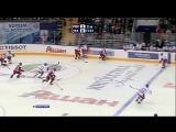 Кубок Первого Канала 2012. Россия-Чехия.