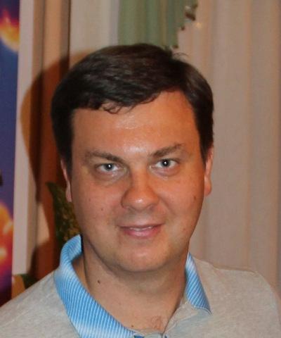 Андрей Резчиков