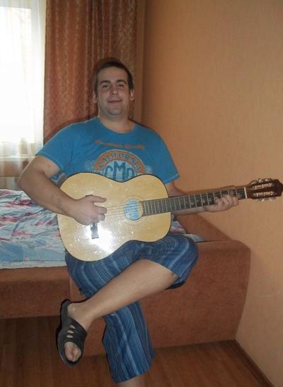Роман Сальков, 29 июня 1989, Москва, id42513250