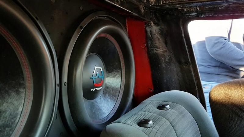 Ural Patriot 15 - 4шт, Ural DB 1.3500 - 2шт