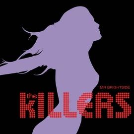 The Killers альбом Mr. Brightside