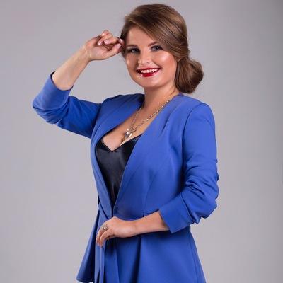 Дарья Пупкова
