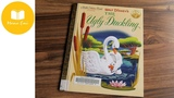 Little Golden Book - The Ugly Duckling