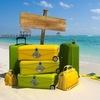 Турагенство Активный чемодан