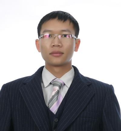 Tai Nguyen, 9 мая 1988, Минск, id47496187