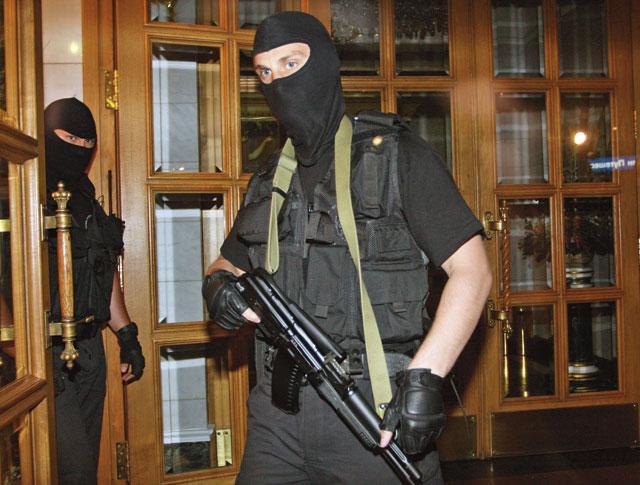 Экстремизм 282 - Кирилл Барабаш - За ответственную власть (ИГПР ЗОВ) IGPR.RU