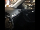 Volkswagen Tiguan в Студии автозвука и доп. оборудования Subbotin audio