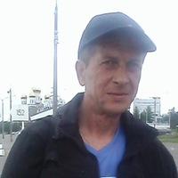 Анкета Игорь Усольцев