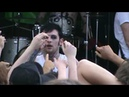 AIDEN LIVE AT VANS WARPED TOUR 09 BUFF PART 4 WALL OF DEATH HQ AND AWESOME FILMING!!