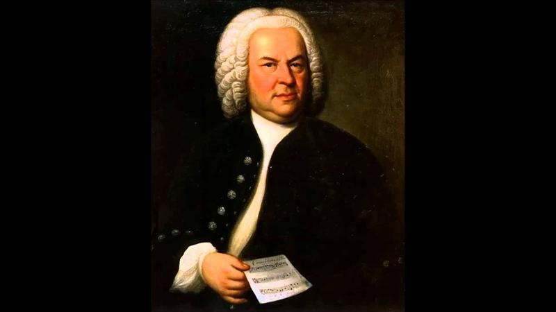 J.S.Bach - Buß und Reu (Alt-Arie) - MatthäuspassionMatthew Passion BWV244 HD