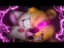 Приключения аниматроников Часть 12 Схватка 5 Ночей с Фредди Анимация на русском Фнаф