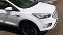 Ford Kuga 2017 - отзыв владельца за 6 месяцев