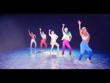 [PV] Koda Kumi - LIT (Dance Version)