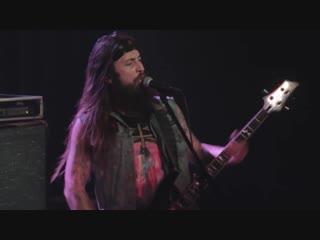 CANNABIS CORPSE - Live At Saint Vitus Bar 2014 (vk.com/afonya_drug)