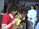 дуэт Охальники Страдания в Иваново 1992 г
