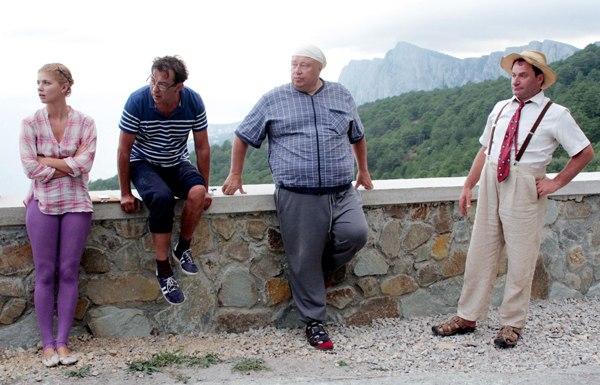 Кавказская пленница 2 2014 осторожно