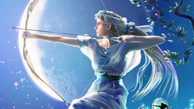 The Goddess Within Arise - Goddesses Meditation Music