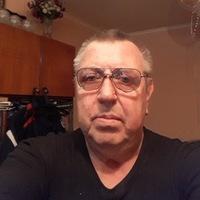 Анкета Александр Фокин