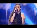 Megan Longhurst sings Wind Beneath My Wings