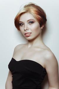 Дарья Юргенсон