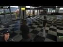 [16.07.18] GTA 5 RP | LibertyRP - Саймон Бато [Часть 2]