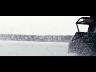 Первое видео снегохода RM Vector 551i.mp4