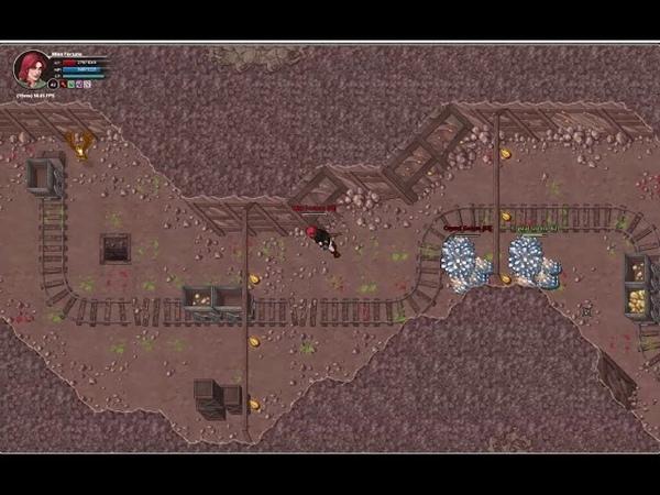 Bloodstone The Ancient Curse - Archer