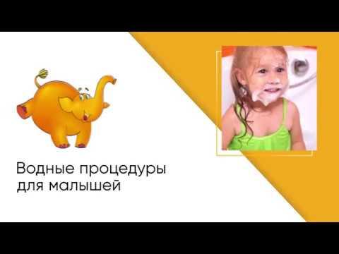 Детская гигиена - это весело! ◉◡◉ Мейтан || MeiTan || AS_Online
