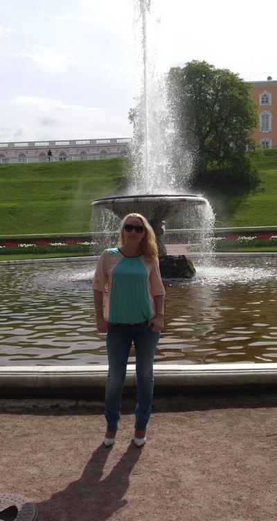 Софья Тарасенко, 16 июня , Санкт-Петербург, id219196031