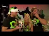 Dx - Новый год.....(Wwe raw sony 2009).flv