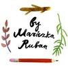 By Mariczka Ruban
