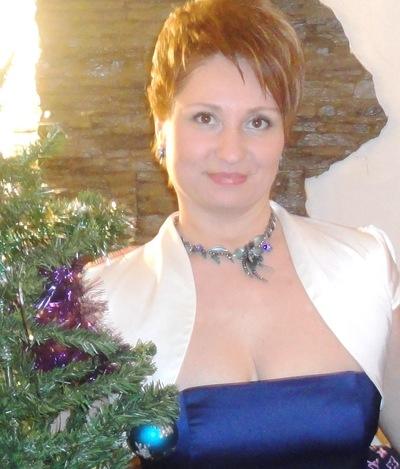 Ольга Вьюжанина, 11 октября 1974, Челябинск, id86453555