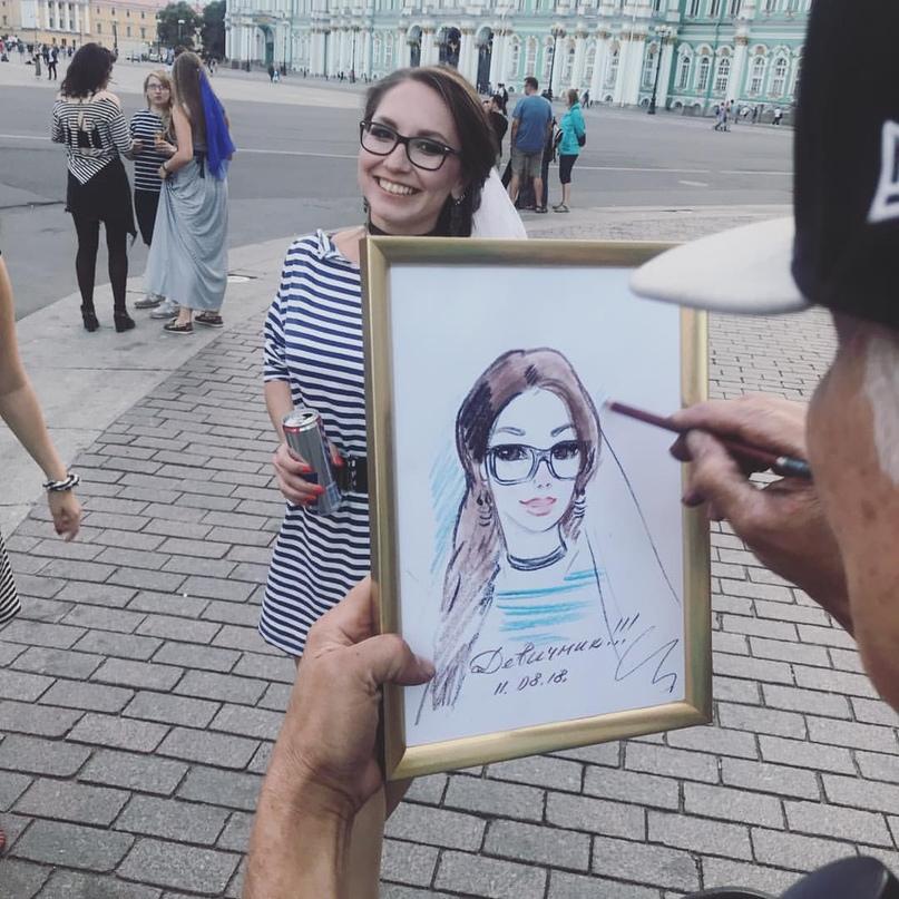 Margo Rochakova | Санкт-Петербург
