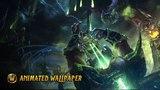 Warcraft - Hunting Season | Animated Wallpaper