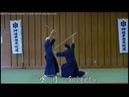 Shinto Muso ryu Okuden with Nishioka Tsuneo Sensei Ishida Hiroaki Sensei