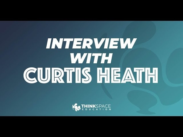 Interview with Curtis Heath - How To Become a Professional Composer