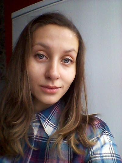 Анна Ковалевская, 2 января 1989, Гродно, id186614251