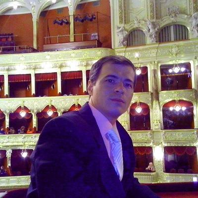Григорий Тарасенко