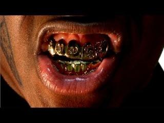 Пародия на клип Gucci Mane feat. Rick Ross - Mouth Full Of Golds