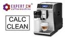 Чистка от накипи кофемашины DeLonghi Autentica Cappuccino ETAM 29.660