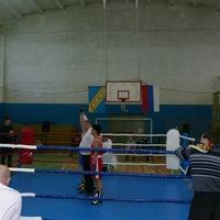 Никита Госткин