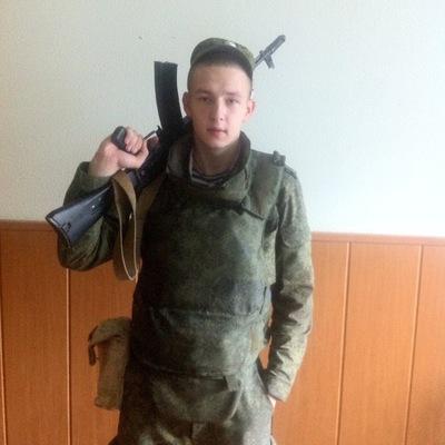 Артем Жуков, 25 марта , Ухта, id48711052