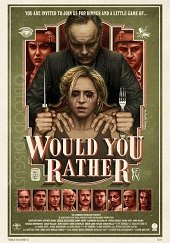 Would You Rather (2012) - Latino
