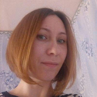 Дарья Цыпова