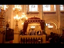 Cantor Aron Hayoun and the choire of the Grand Synagogue La Victoire, Paris