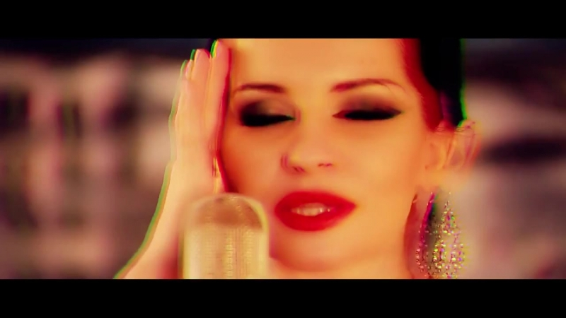 Alexander Zhakulin feat. Eva Kade - Antigravity (Official Music Video)