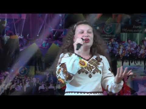Міжнародний фестиваль-конкурс Зіркові Хвилі Світязя 2018 Україна вишиванка