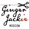Ginger Jackie Tailorshop