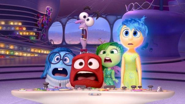 Лучшие мультфильмы (2014-2015) года. Забирай на стену, чтобы не потерять!