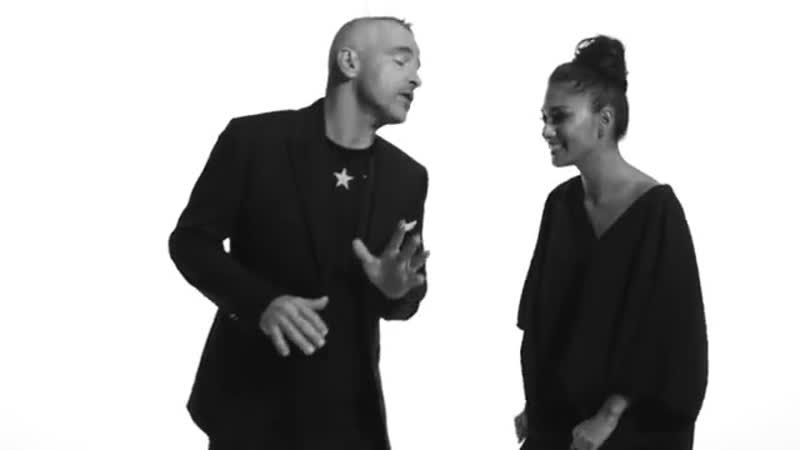 Eros Ramazzotti, Nicole Scherzinger - Fino all'estasi
